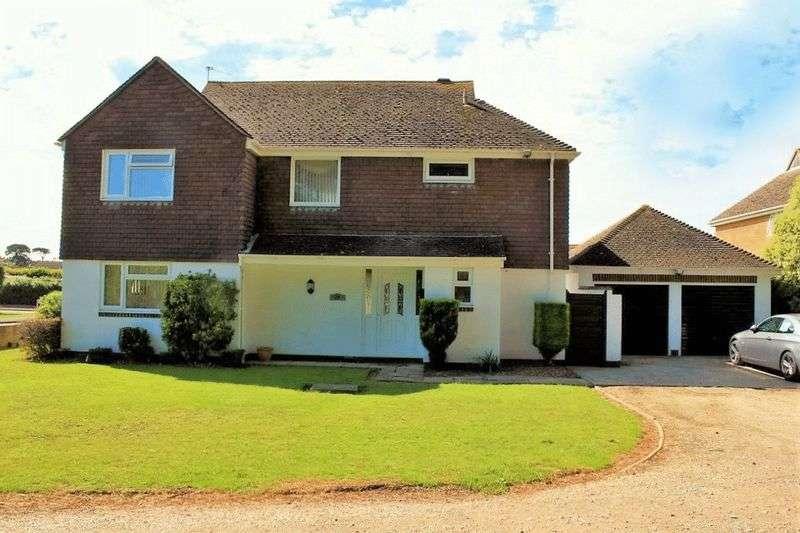 4 Bedrooms Detached House for sale in Aldwick Felds, Aldwick, PO21