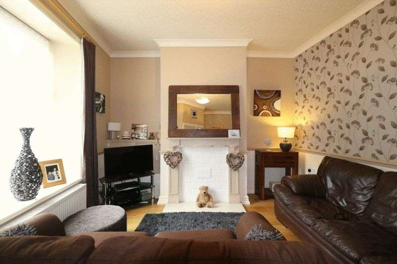 2 Bedrooms Terraced House for sale in Waterbarn Lane, Stacksteads, OL13 0NR