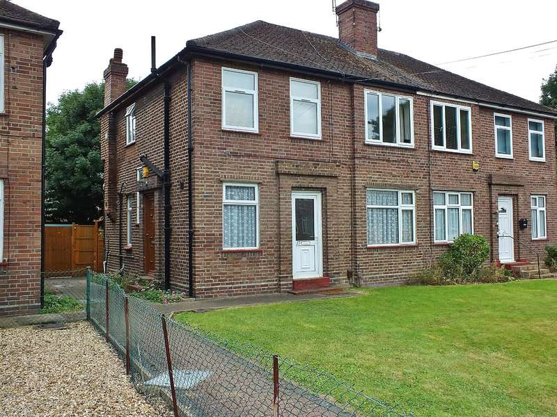 2 Bedrooms Maisonette Flat for sale in Hayes, Middlesex