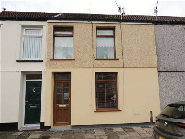 2 Bedrooms Terraced House for sale in Church St, Pentre