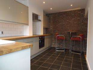 2 Bedrooms End Of Terrace House for sale in Jarvis Lane, Steyning