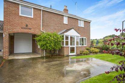 4 Bedrooms Detached House for sale in Purton, Berkeley, Gloucestershire, England