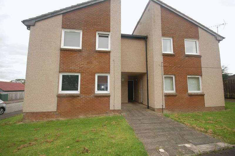 Flat for sale in Tippet Knowes Court, Winchburgh, EH52 6UW