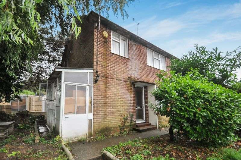 3 Bedrooms Terraced House for sale in Canterbury Road, RG2 7TB
