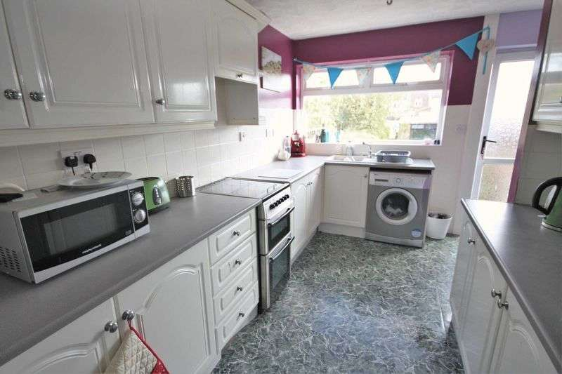 3 Bedrooms Terraced House for sale in Graham Street, Liverton Mines