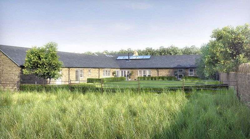 4 Bedrooms Property for sale in The Stables, Dransfield Hill Farm, near Upper Hopton