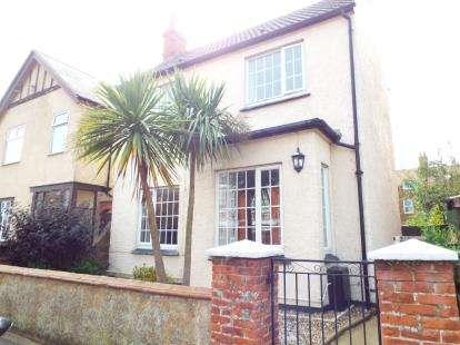 3 Bedrooms Detached House for sale in Hunstanton, Norfolk
