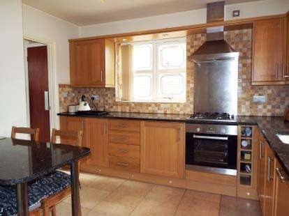 3 Bedrooms Bungalow for sale in West Street, Quarry Bank, Brierley Hill, West Midlands