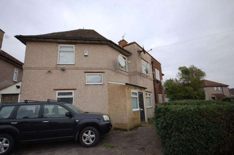 4 Bedrooms Semi Detached House for sale in Mayesbrook Road, Dagenham