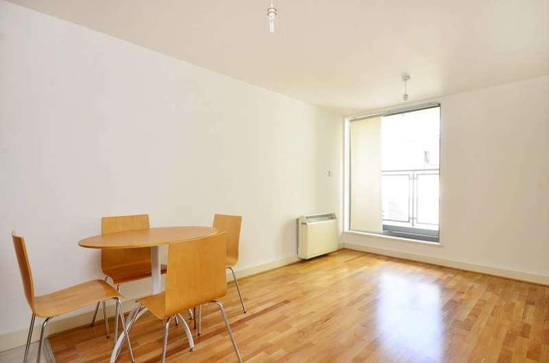 1 Bedroom Flat for sale in Hardwicks Way, Putney, SW18