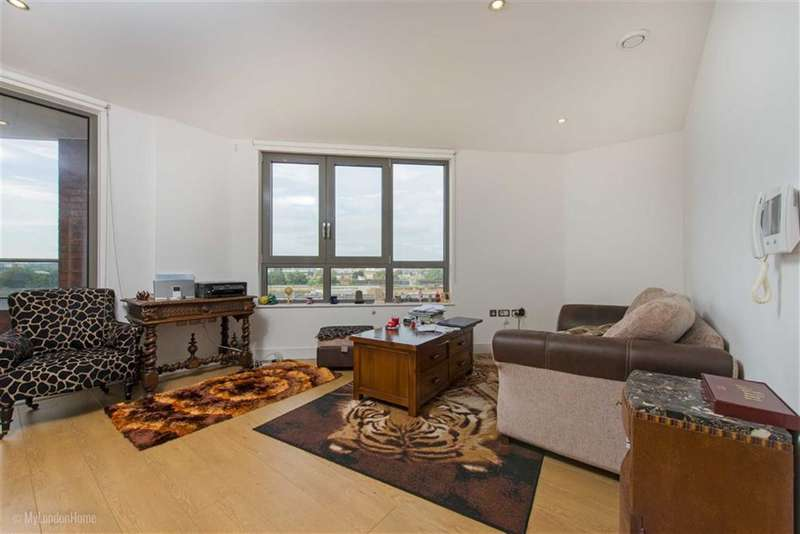 2 Bedrooms Property for sale in Dower Court, Bermondsey, London, SE16