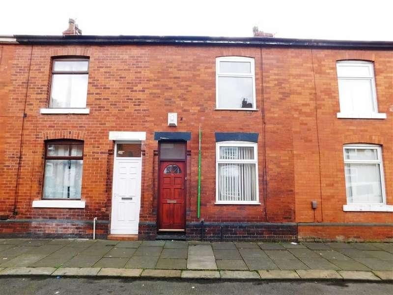 2 Bedrooms Property for sale in Elizabeth Street, Denton, Manchester
