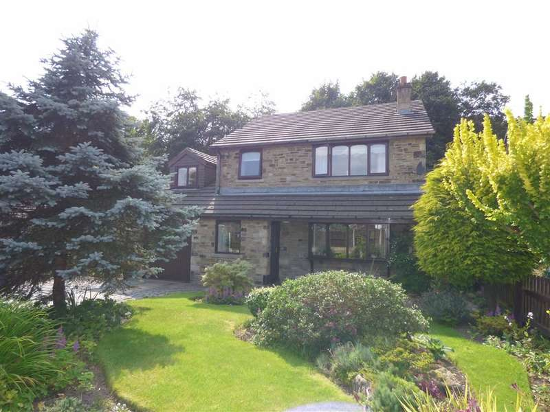 4 Bedrooms Property for sale in High Street, Littleborough, Rochdale, Lancashire, OL15