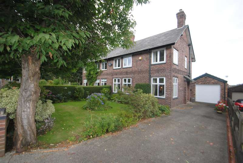 3 Bedrooms Property for sale in Birchdale Road, Appleton, WARRINGTON, WA4