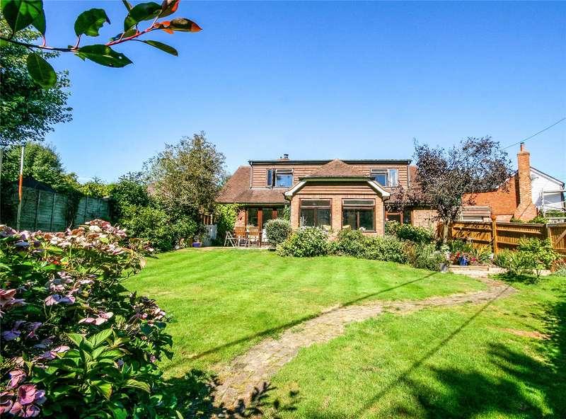 3 Bedrooms Detached House for sale in Lymden Lane, Stonegate