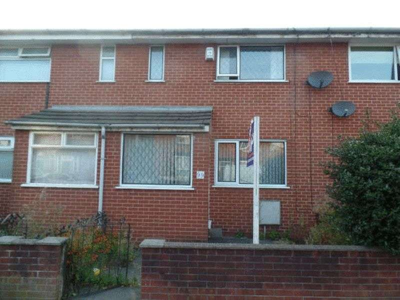 2 Bedrooms Terraced House for sale in Wrigley Head, Manchester