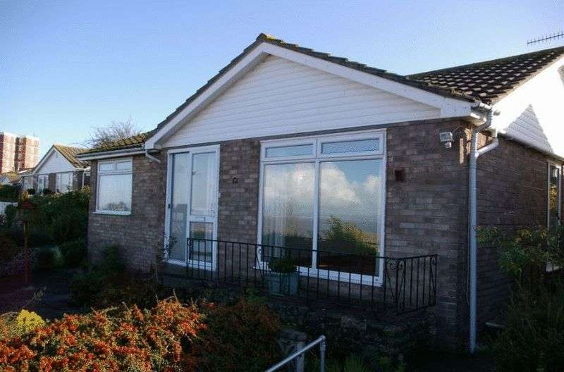 3 Bedrooms Detached Bungalow for sale in Admirals Walk, Portishead