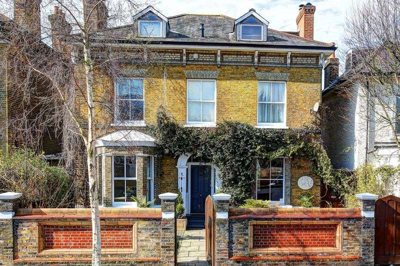 8 Bedrooms Detached House for sale in Stanley Road, Teddington TW11