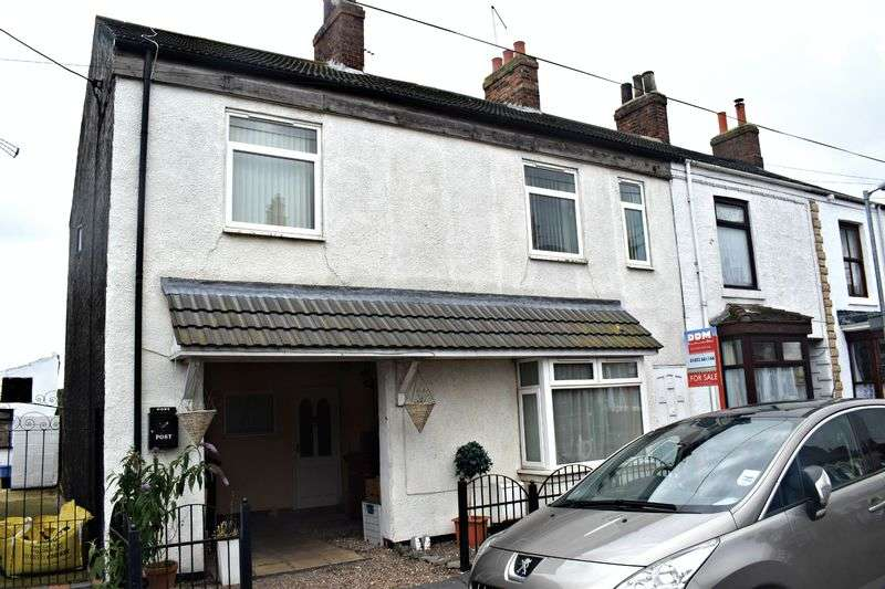 5 Bedrooms House for sale in Barrow Road, New Holland