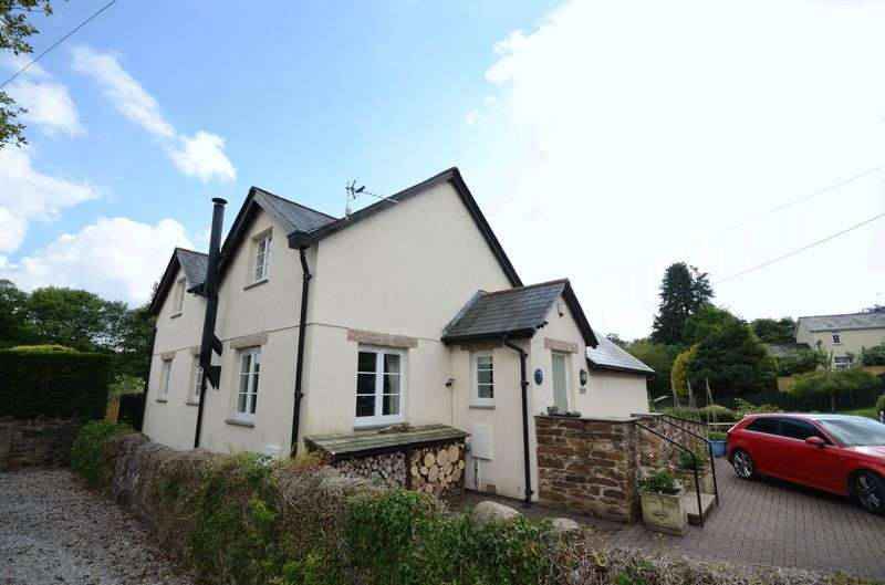 4 Bedrooms Detached House for sale in Horrabridge