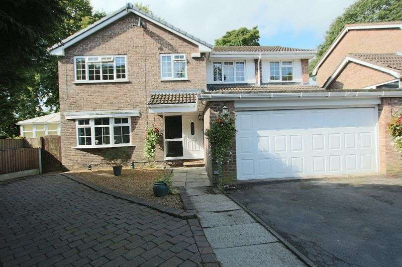 6 Bedrooms Property for sale in The Harridge, Shawclough OL12 7UX