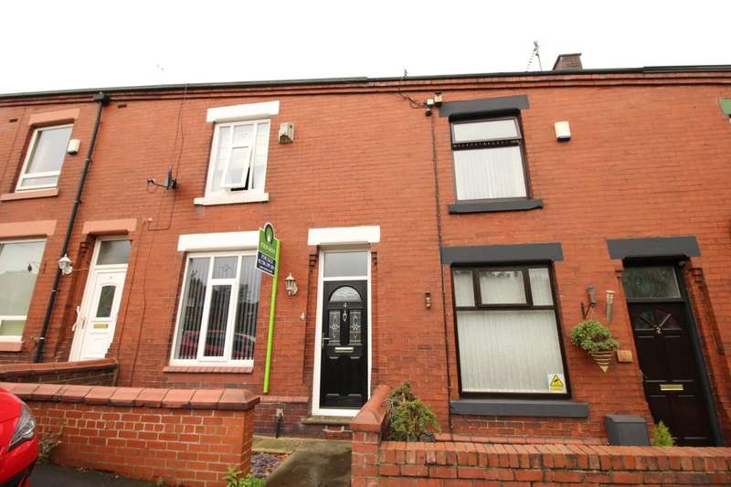2 Bedrooms Property for sale in Eleanor Road, Royton, Oldham, OL2
