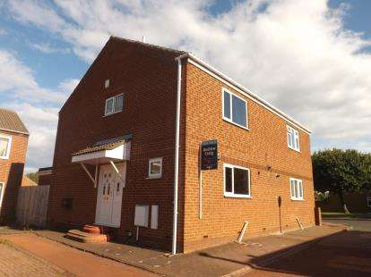 3 Bedrooms Semi Detached House for sale in Mitchell Gardens, South Shields, Tyne and Wear, NE34