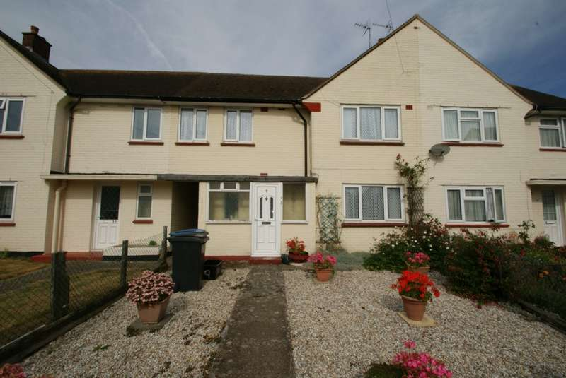 4 Bedrooms Terraced House for sale in Curzon Close, Deal, CT14