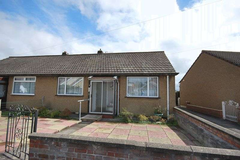 2 Bedrooms Semi Detached House for sale in Vicarage Road, Bristol