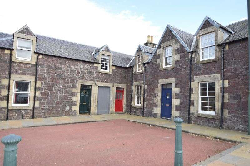 2 Bedrooms Property for sale in 164 High Street, Biggar