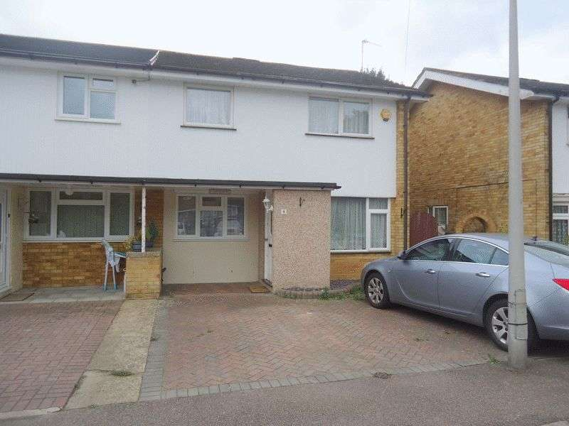 4 Bedrooms House for sale in Coral Gardens, Hemel Hempstead CHAIN FREE SALE