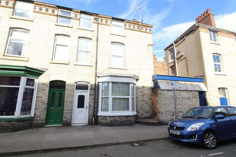 4 Bedrooms Terraced House for sale in 2 Sherwood Street