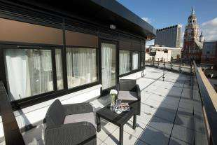 1 Bedroom Flat for sale in Surrey House, 1-4 Surrey Street, Croydon