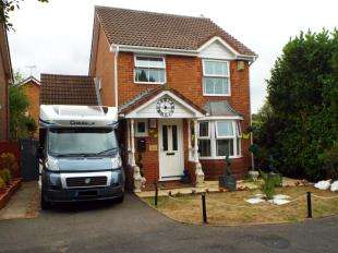3 Bedrooms Detached House for sale in Bysing Wood Road, Faversham, Kent