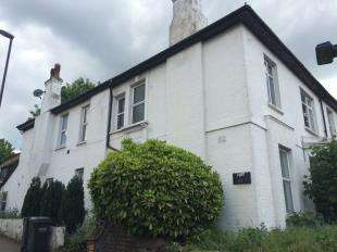 3 Bedrooms Flat for sale in Selsdon Road, South Croydon