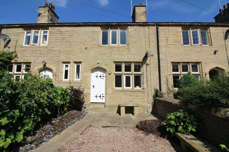 3 Bedrooms House for sale in Railway Terrace, Halifax