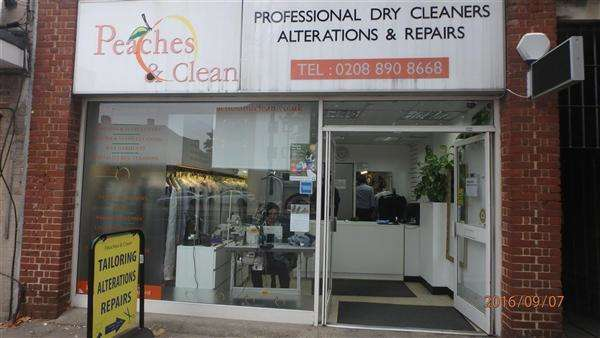 3 Bedrooms Commercial Property for sale in Dry Cleaners with Accommodation - Middlesex