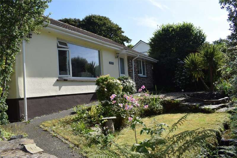3 Bedrooms Detached Bungalow for sale in Lowertown, Helston