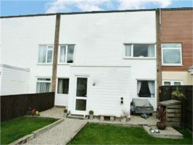 4 Bedrooms Terraced House for sale in Horsley Road, Washington, Tyne and Wear