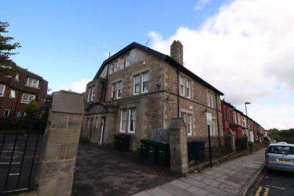 2 Bedrooms Flat for sale in The Vicarage, 1 Springbank Road, Newcastle Upon Tyne, Tyne and Wear, NE2