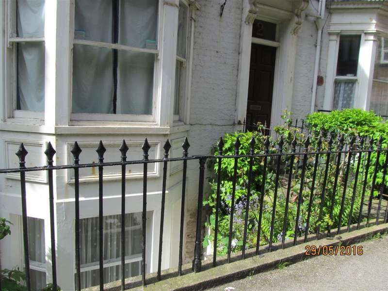 1 Bedroom Apartment Flat for sale in St Nicholas Mews, Scarborough