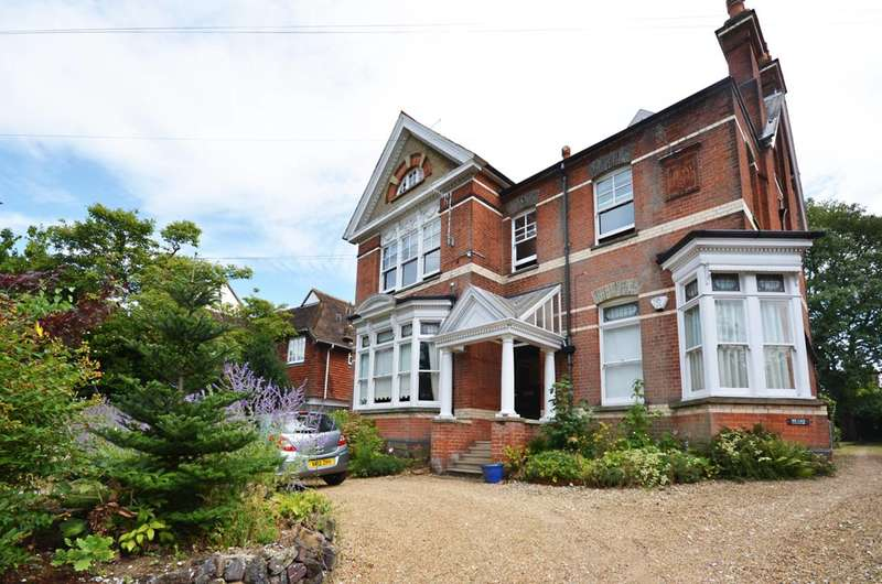 2 Bedrooms Flat for sale in London Road, Guildford, GU1