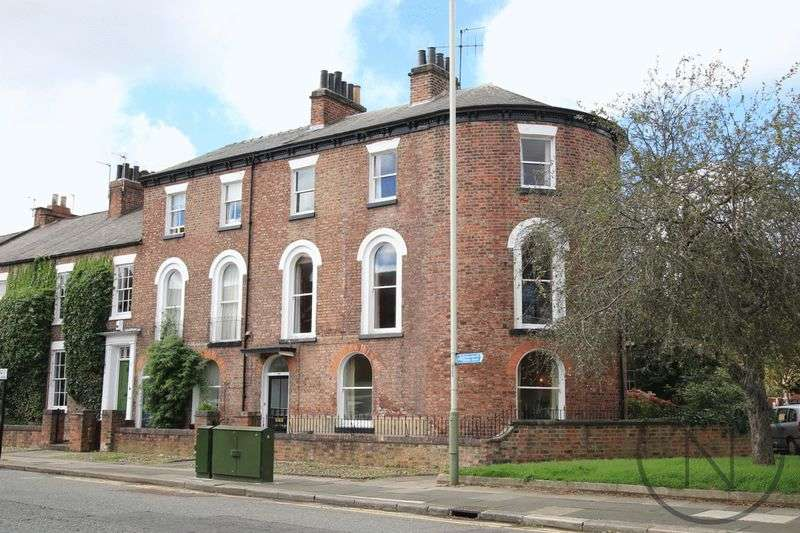 5 Bedrooms Terraced House for sale in Coniscliffe Road, Darlington