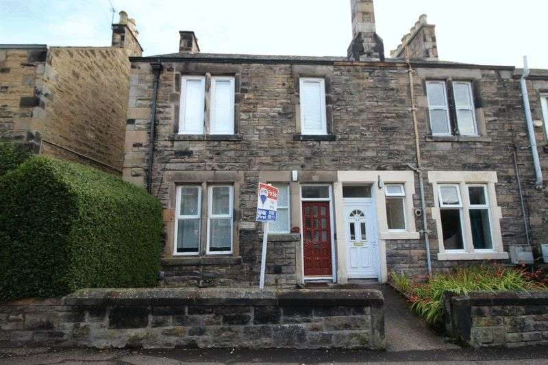2 Bedrooms Flat for sale in Balfour Street, Kirkcaldy