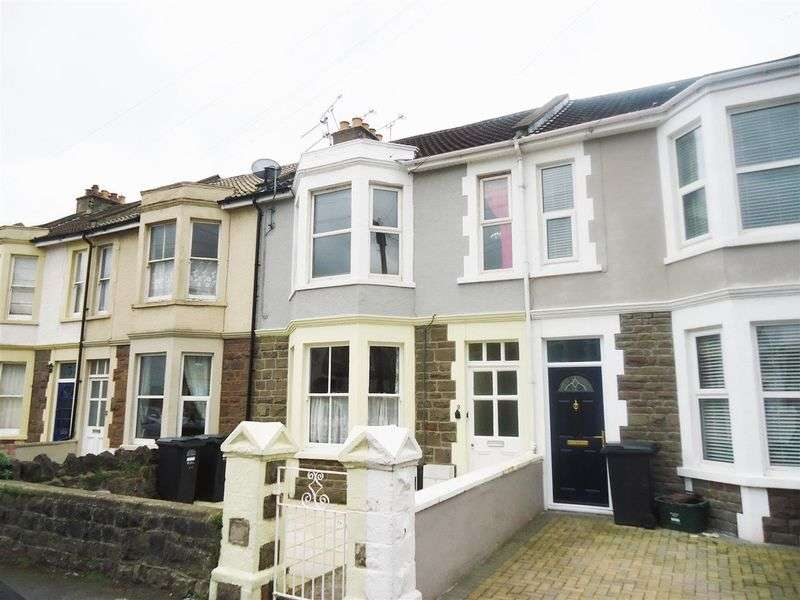 2 Bedrooms Flat for sale in Southend Road, Weston-Super-Mare