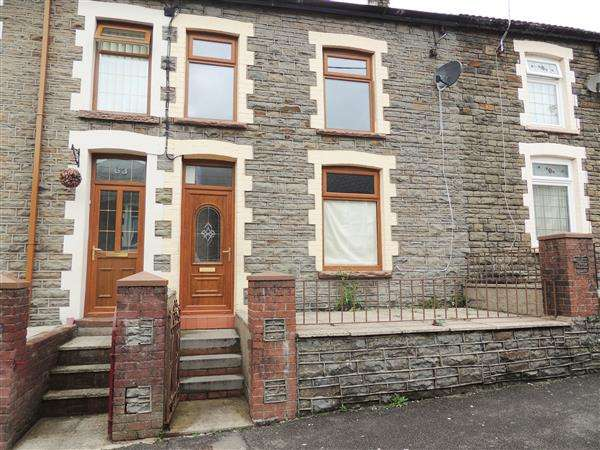 3 Bedrooms Terraced House for sale in Madeline Street, Pontygwaith, Porth