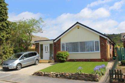 3 Bedrooms Bungalow for sale in Roseberry Crescent, Great Ayton, North Yorkshire