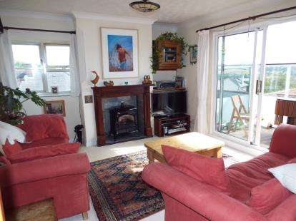 4 Bedrooms Detached House for sale in Bishopsteignton, Teignmouth, Devon
