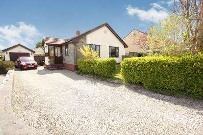 2 Bedrooms Bungalow for sale in Delabole, Cornwall