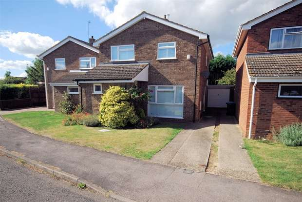 4 Bedrooms Detached House for sale in Long Plough, Aston Clinton, Buckinghamshire